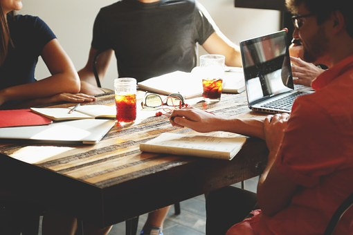 Co-working Unexpected Success Stories