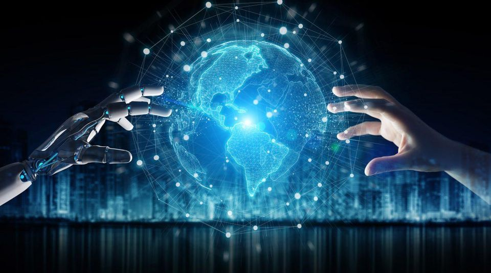 Artificial Intelligence (AI) - What actually is Narrow AI ...