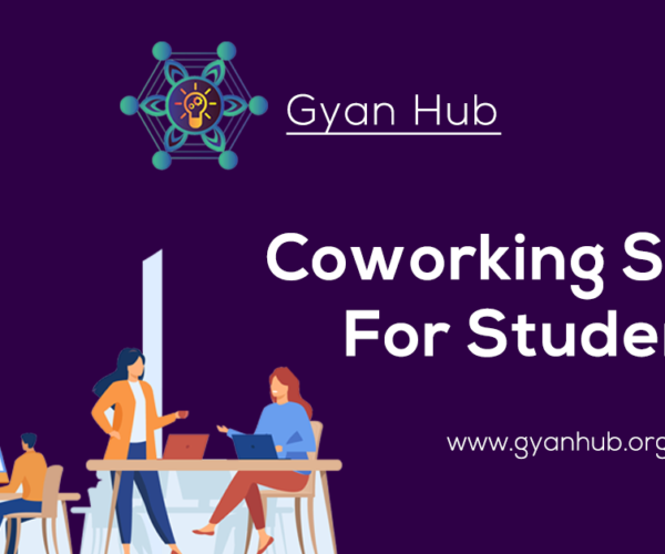 Co-working space for Students